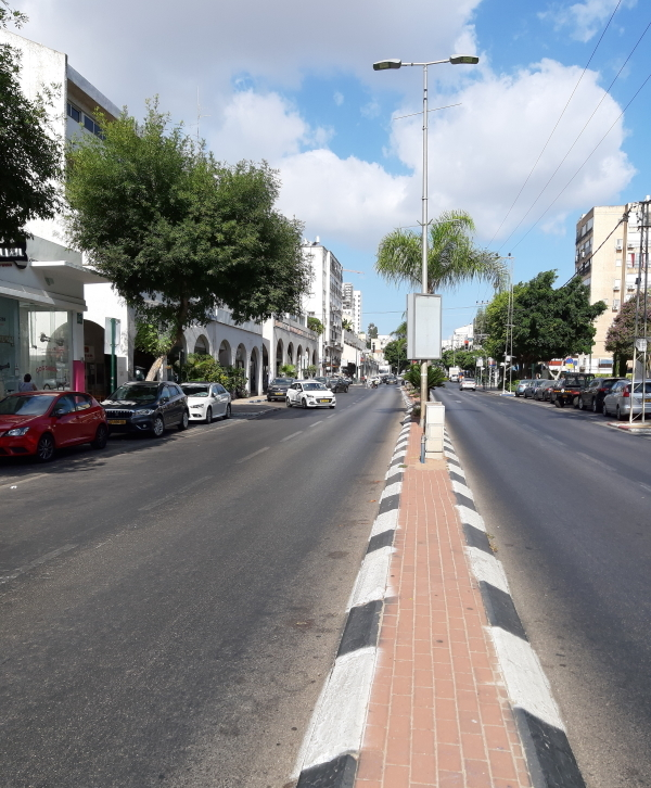 רחוב ויצמן